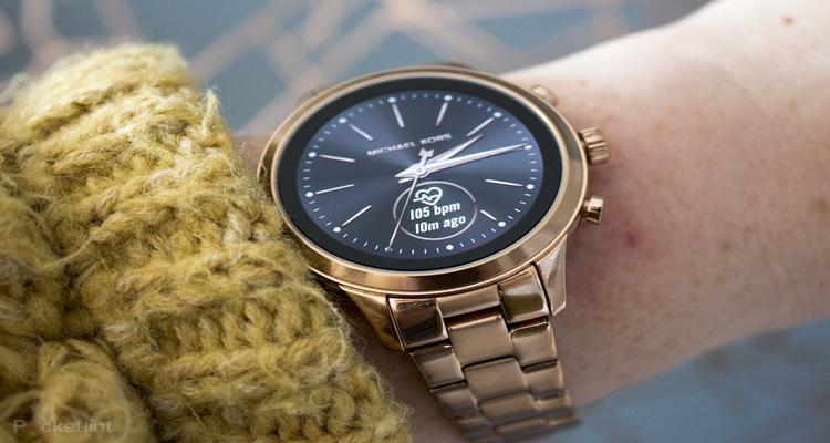 5885836244c7c1 Nueva versión del smartwatch Michael Kors Sofie, características y ...