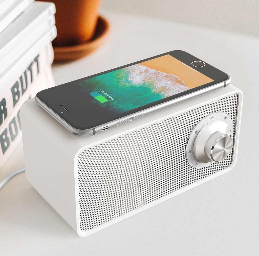 Altavoz inalámbrico Xiaomi Qualitell