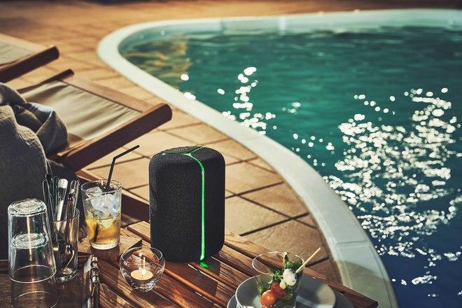 Altavoz Bluetooth Sony SRS-XB402M