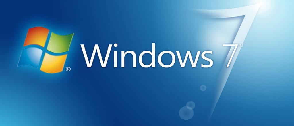 Logotipo de Windows 7