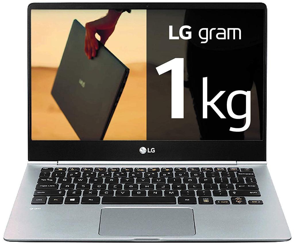 LG Gram 13Z990-G
