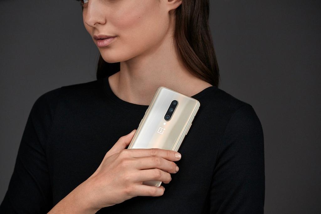 Diseño del OnePlus 7 Pro