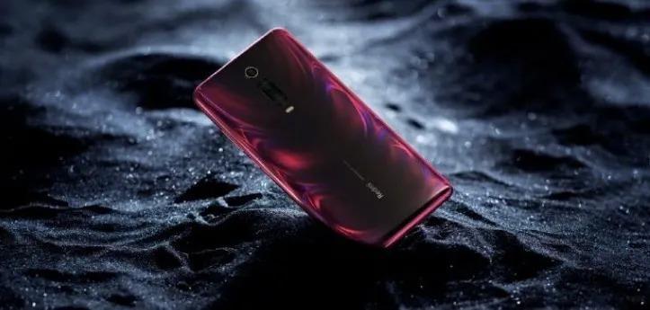Diseño trasero Redmi K20 de Xiaomi