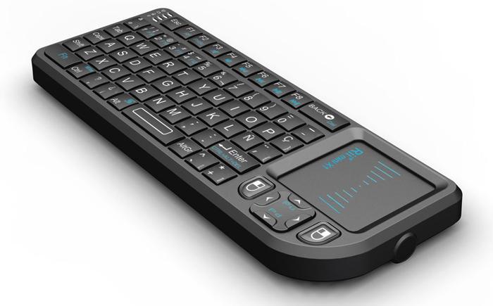 Accesorio Rii Mini X1