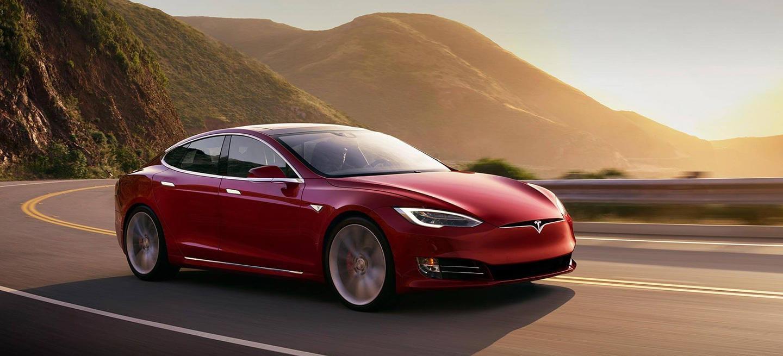 Tesla de Amazon