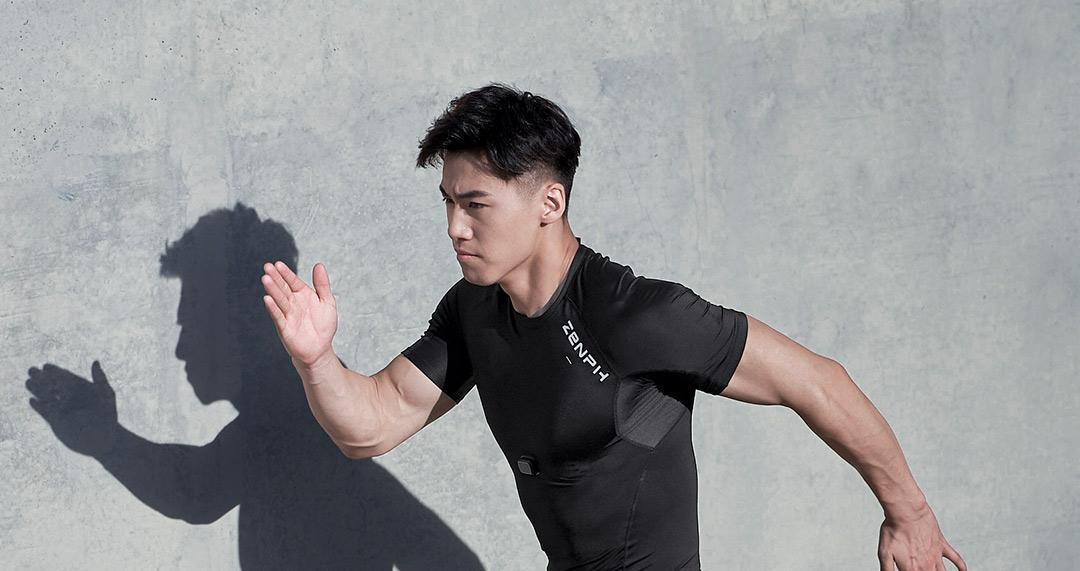 camiseta inteligente Xiaomi