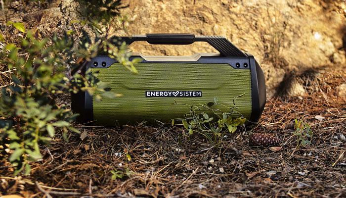 Altavoz Energy Sistem Outdoor Box Beast