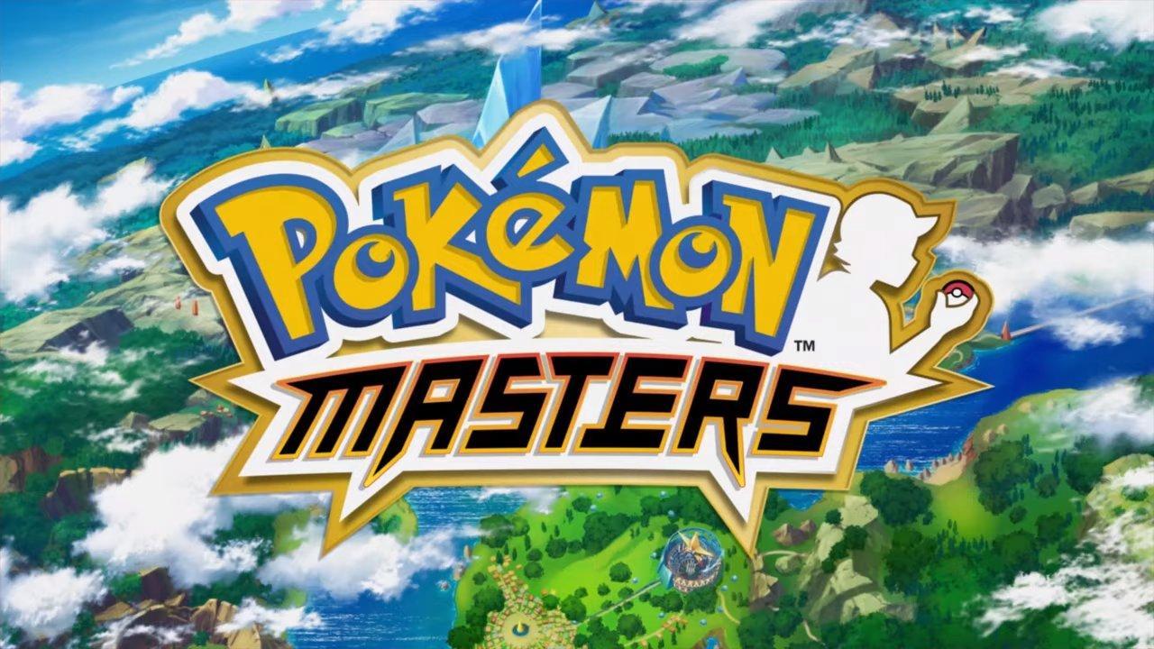 Juego Pokémon Masters