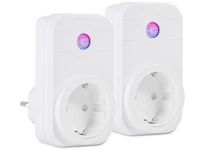 Accesorio Mini Smart plug