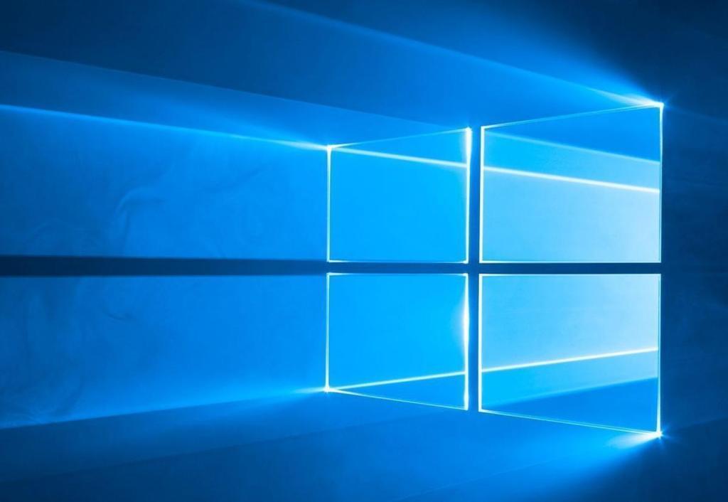 Pantalla de Windows 10