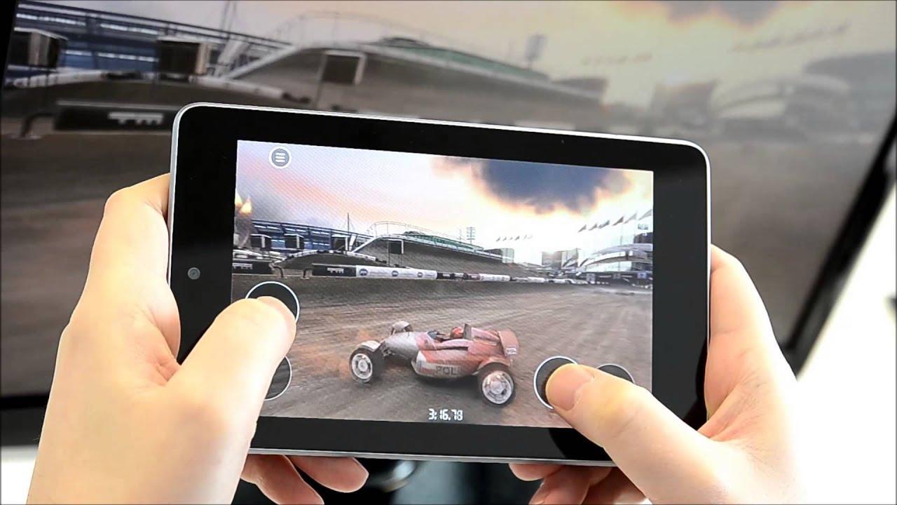 Uso de Remotr Game Streaming para Android