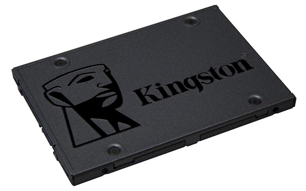 Disco SSD Kingston