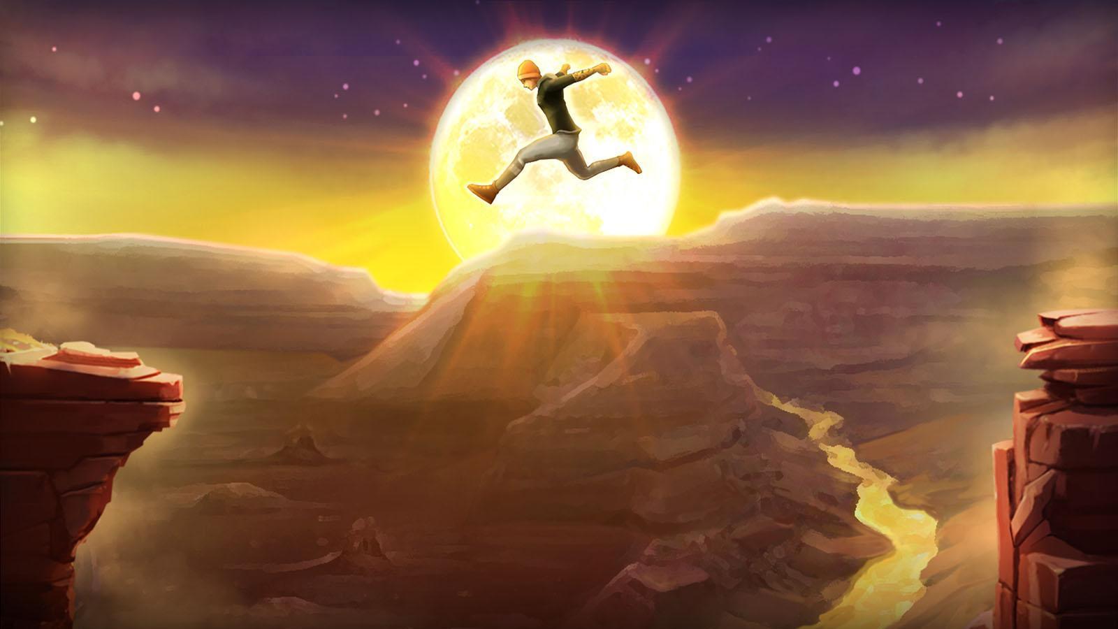 Juego Sky Dancer
