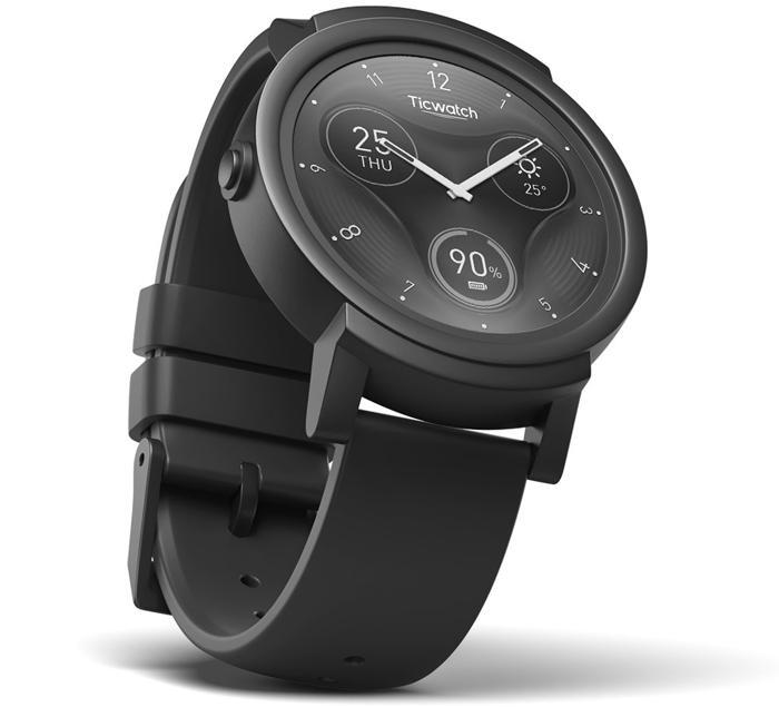 Smartwatch Ticwatch S Sport