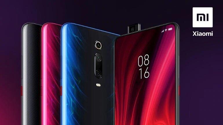 cámara del Xiaomi Mi 9T