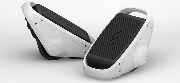 Patines eléctricos Xiaomi Self Balancing e-Skates