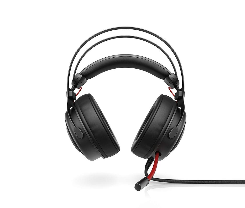 auriculares gaming HP Omen 800