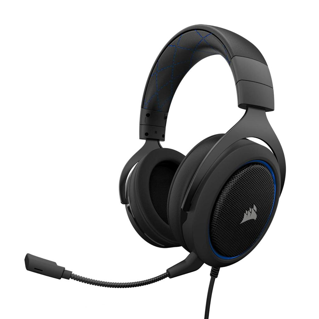 auriculares gaming Corsair HS50 Stereo