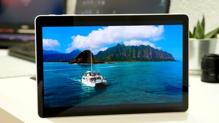 características de la Samsung Galaxy Tab S5