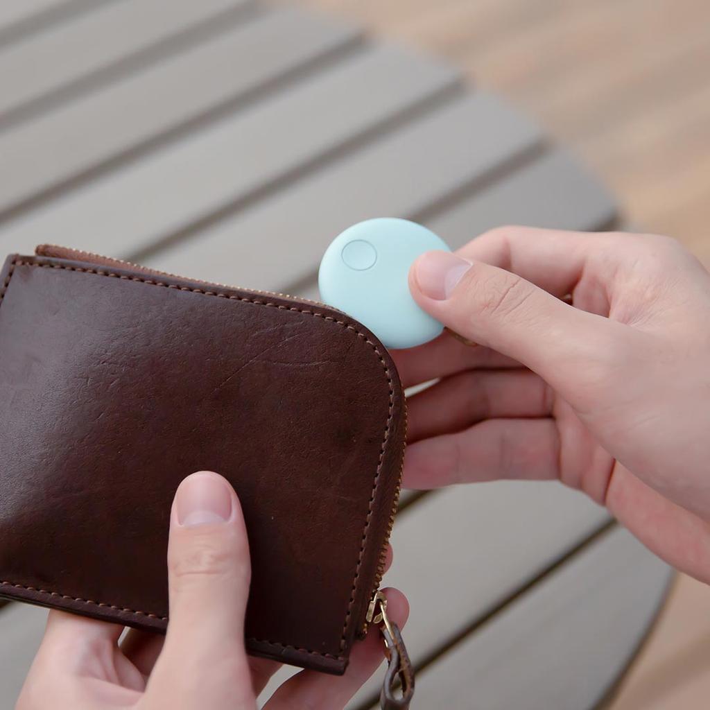 Gadget Xiaomi anti pérdida