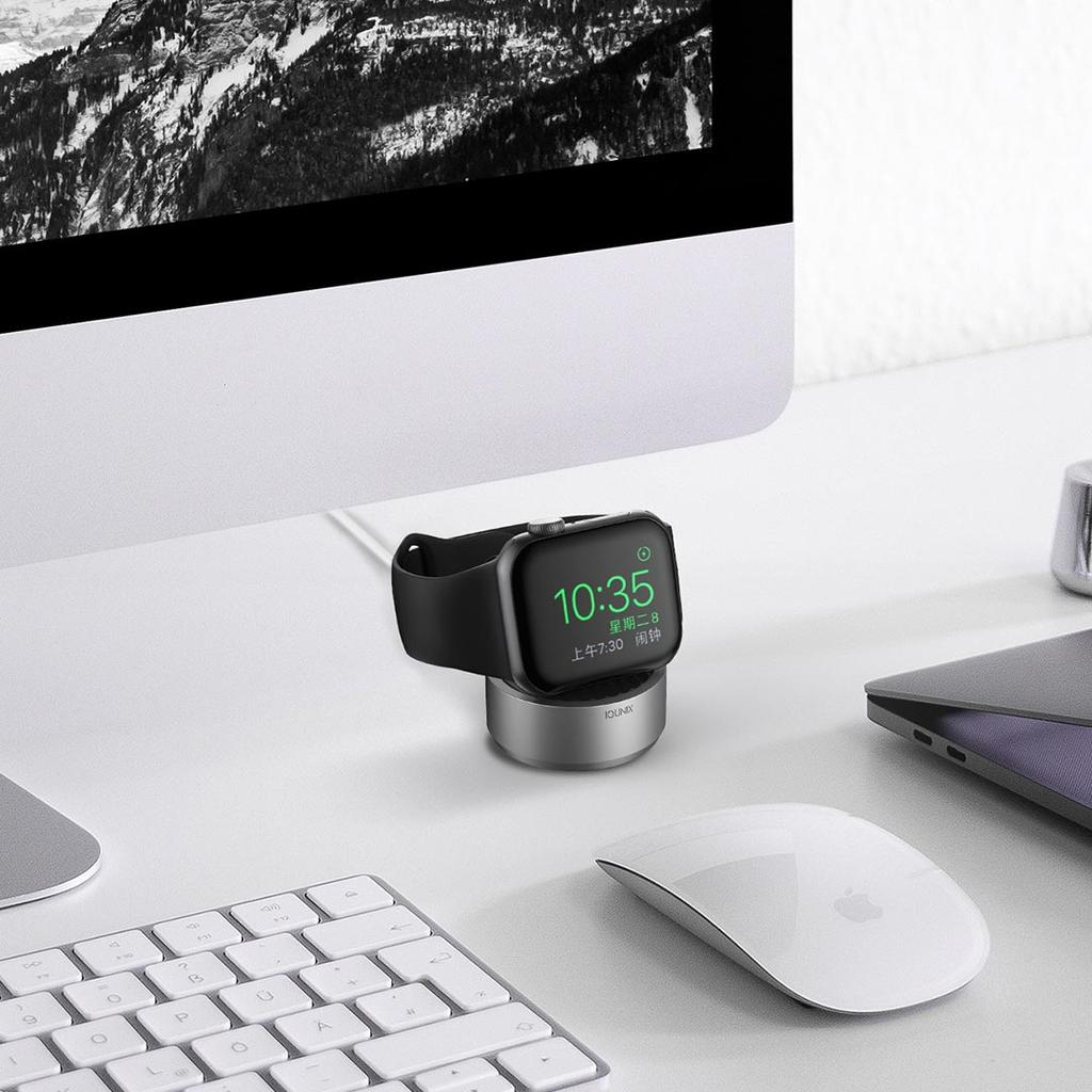 Base de carga para Apple Watch