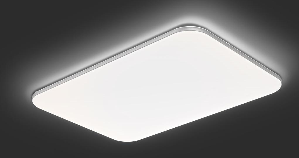 Lámpara inteligente Yeelight LED de Xiaomi