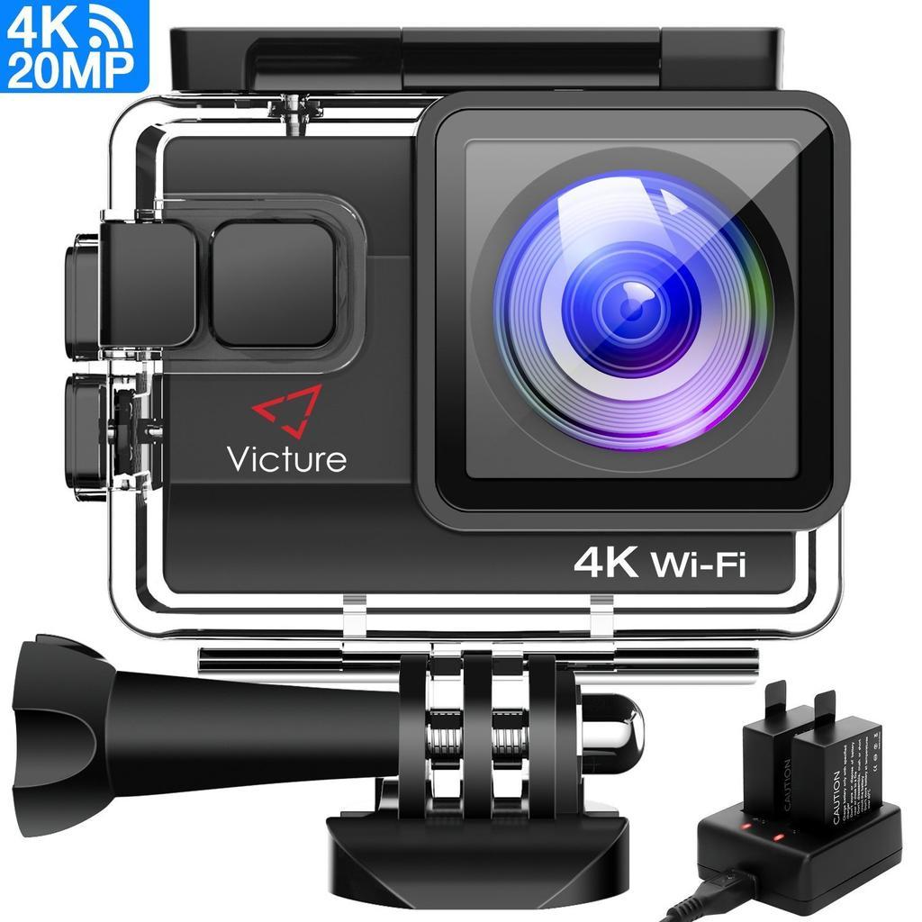 Mini cámara Victure