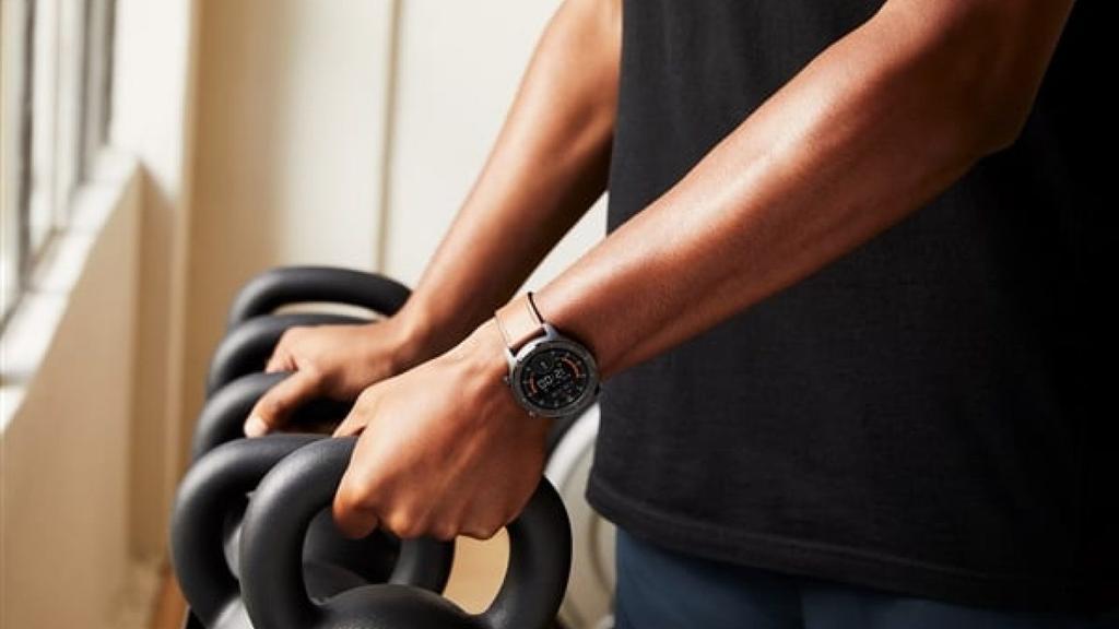 Reloj Xiaomi Amazfit GTR