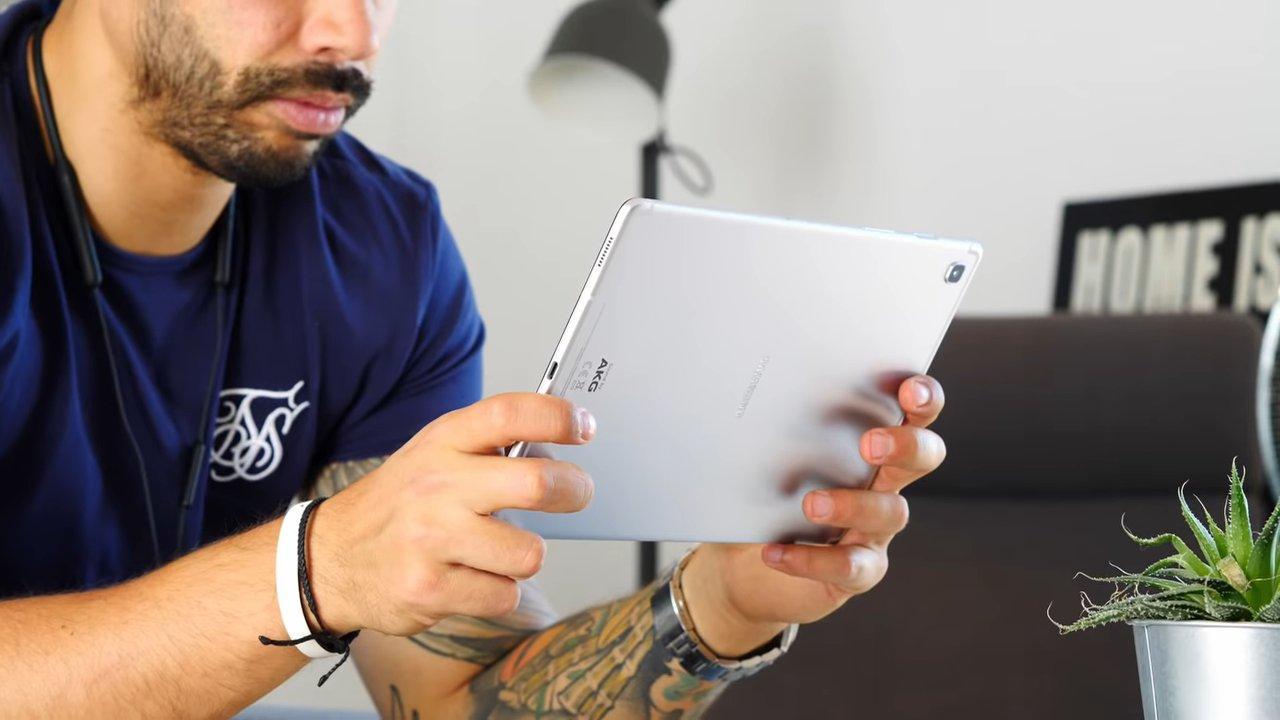 Samung Galaxy Tab S5