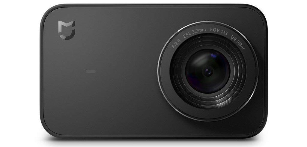 Cámara de acción Xiaomi Mi Action Camera 4K