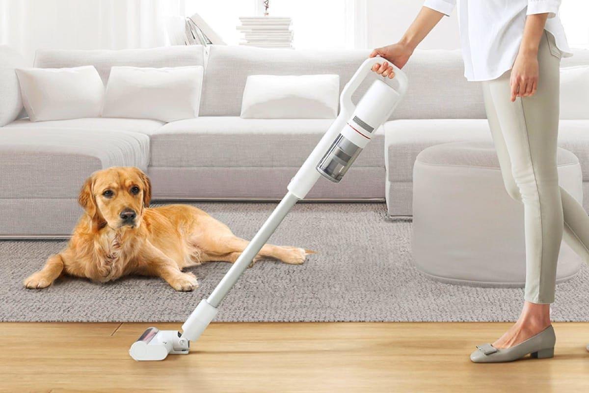 aspiradora Xiaomi Mi Handheld Vacuum Cleaner (1)