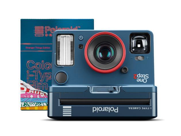 cámaras Polaroid OneStep 2