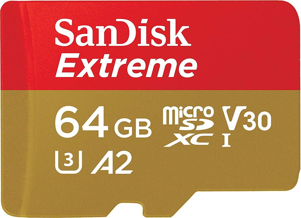 Micro SD SanDisk