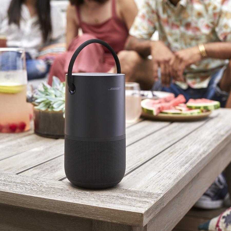 Altavoz Bluetooth Bose Portable Home
