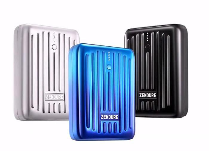 Diseño de la batería Zendure SuperMini