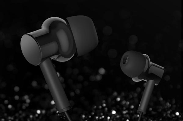 Diseño auriculares Xiaomi