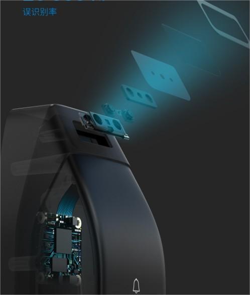 Cerradura inteligente de Xiaomi