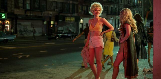 The Deuce, estrenos en HBO