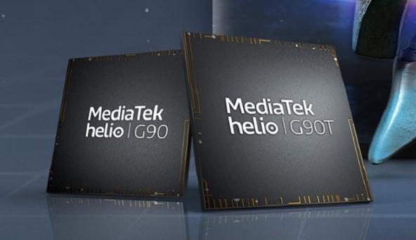 Procesador MediaTek Helio G90