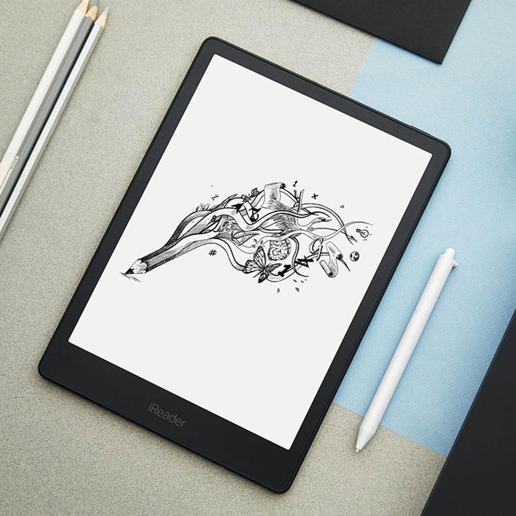 Xiaomi iReader Smart +,