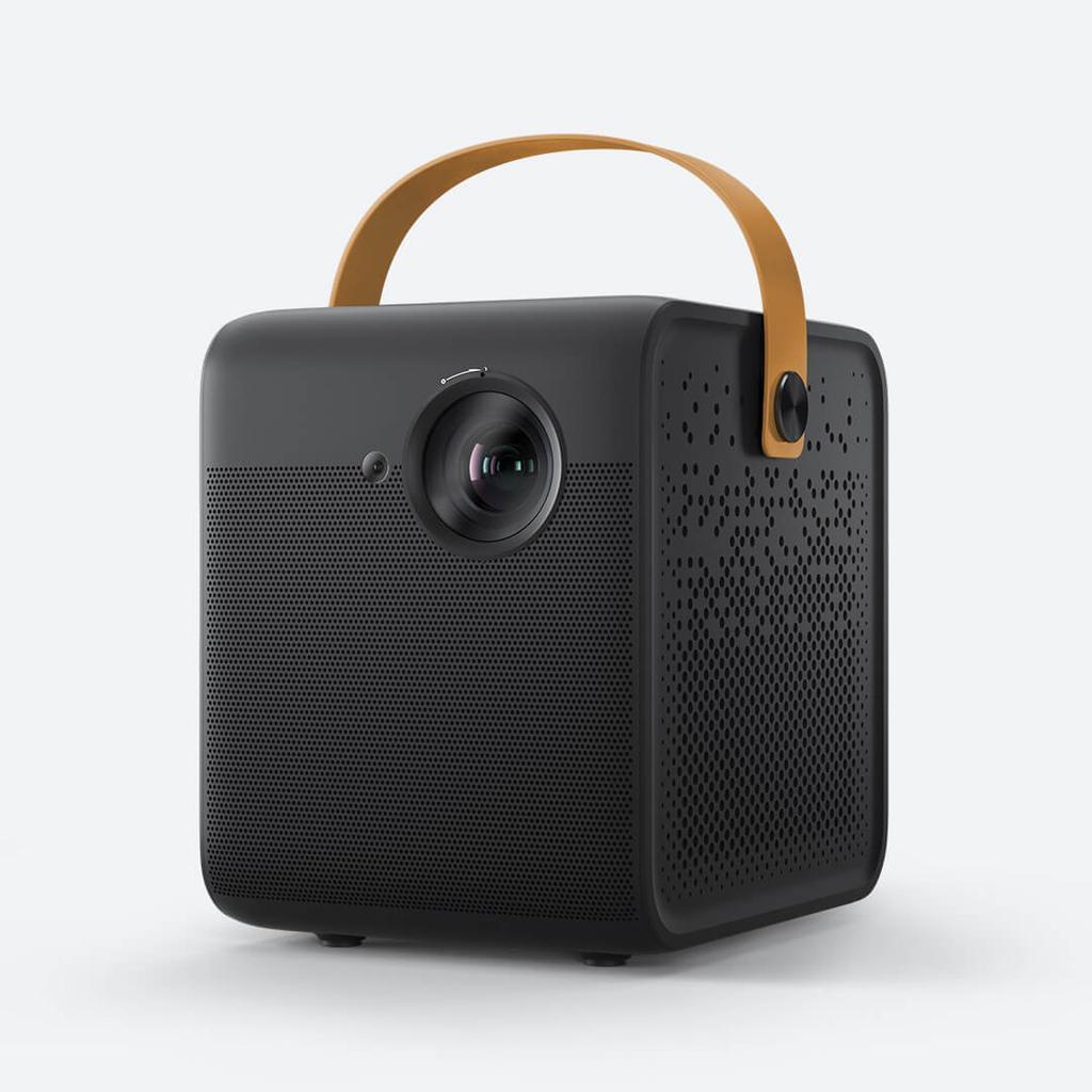 Mini proyector Xiaomi
