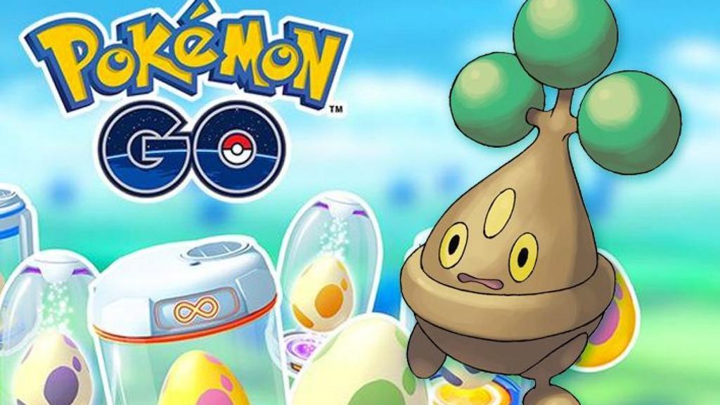 Criatura de Pokémon GO