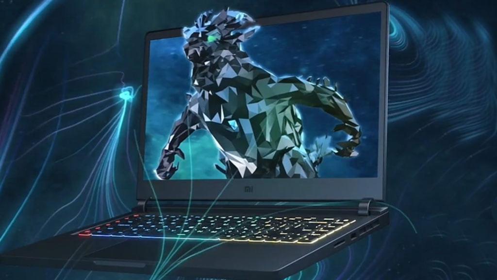portátil gaming Xiaomi Mi Gaming Laptop
