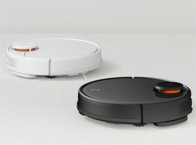 Robot aspirador de Xiaomi