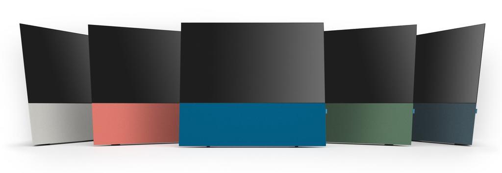 Base de sonido para Smart TV LG OLED