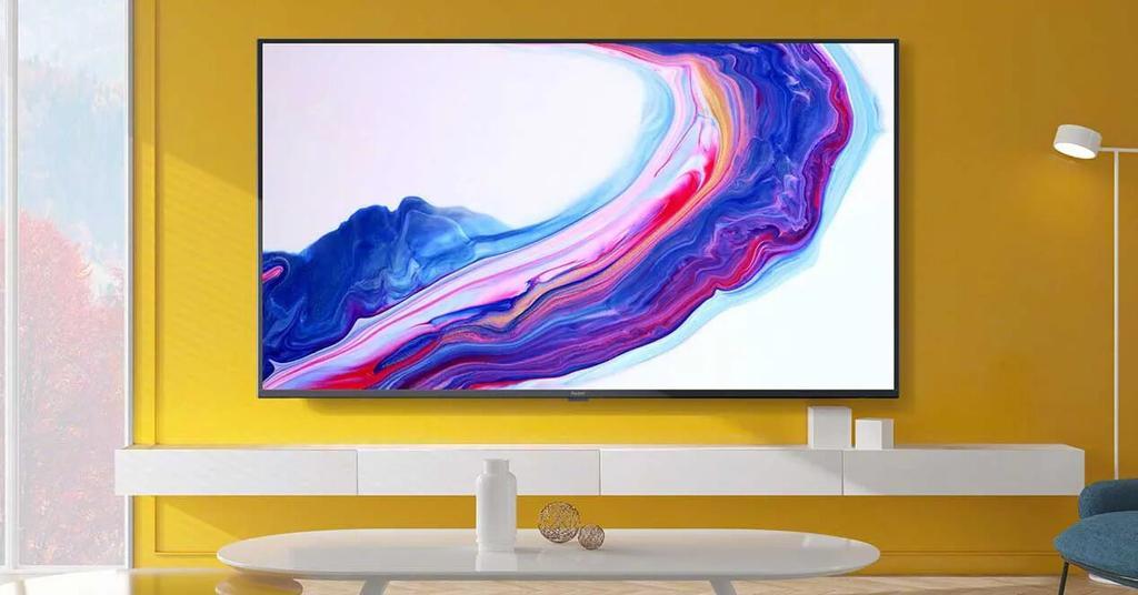 Smart TV Xiaomi Redmi TV
