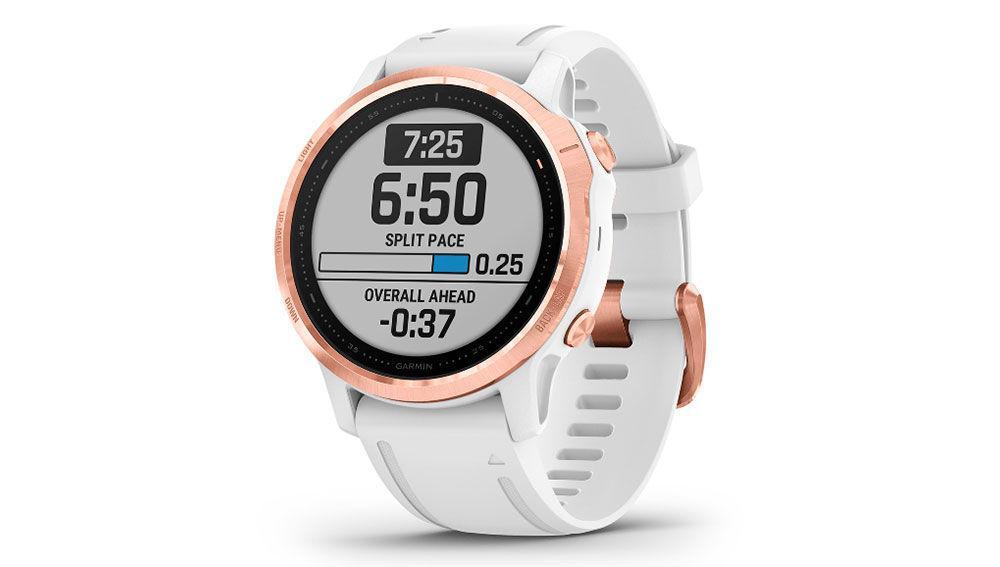 Smartwatch Garmin Fenix 6 Pro