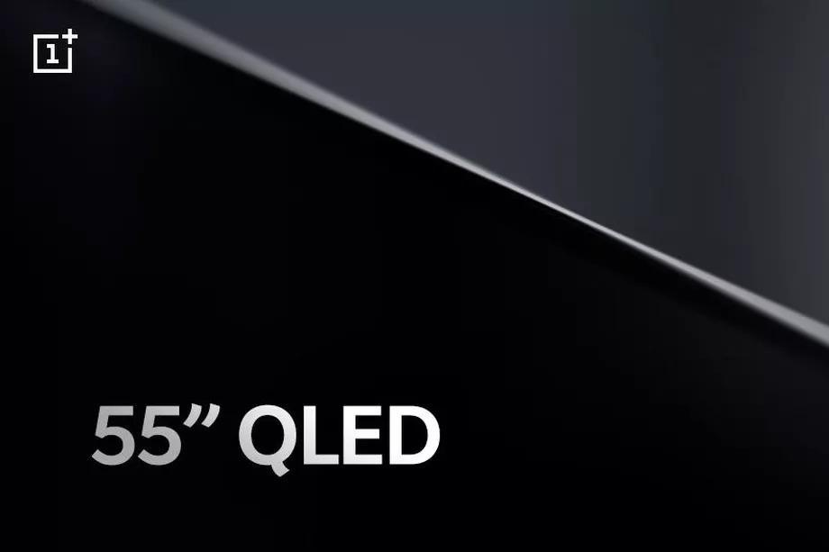 Tamaño y tipo de pantalla de OnePlus TV