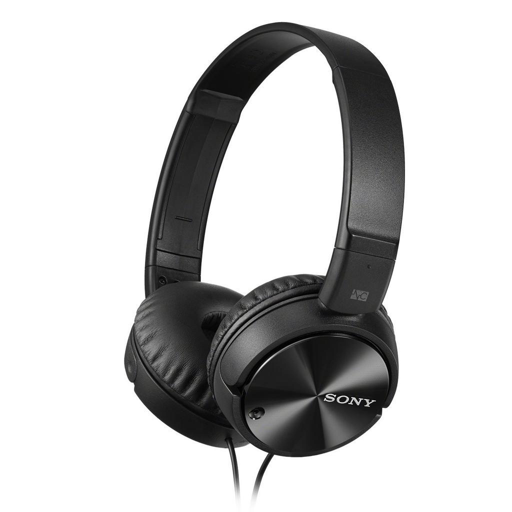 auriculares con cancelación de ruido Sony