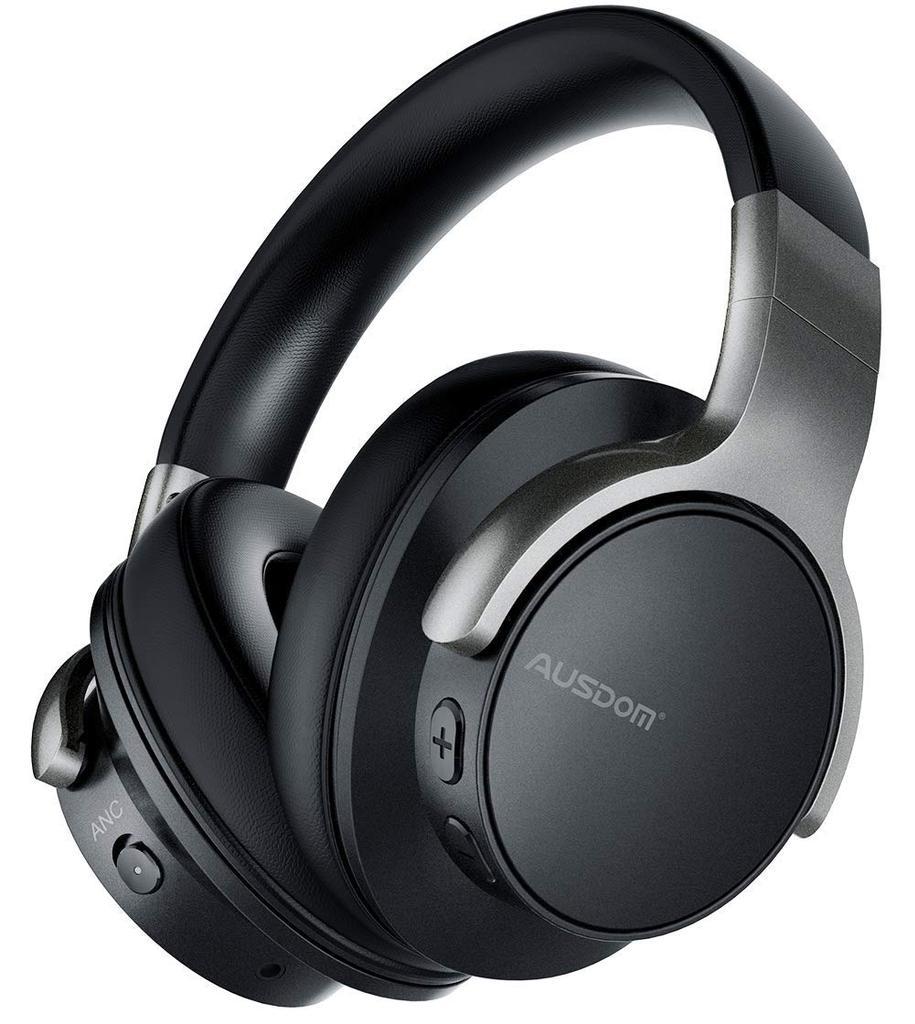 auriculares con cancelación de ruido Ausdom ANC8
